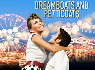 Dreamboats and Peticoats